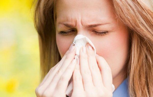 Allergie e dermatologo