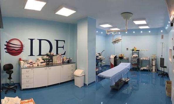 Chi è IDE, Istituto Dermatologico Europeo